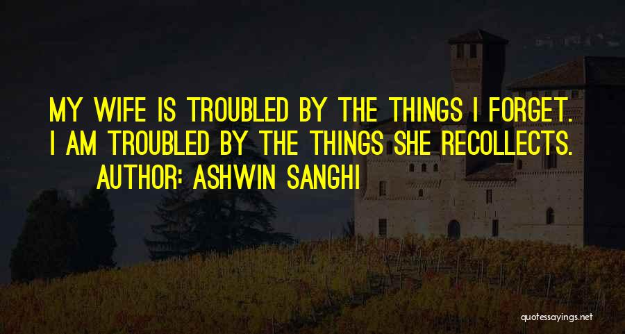 Ashwin Sanghi Quotes 602887