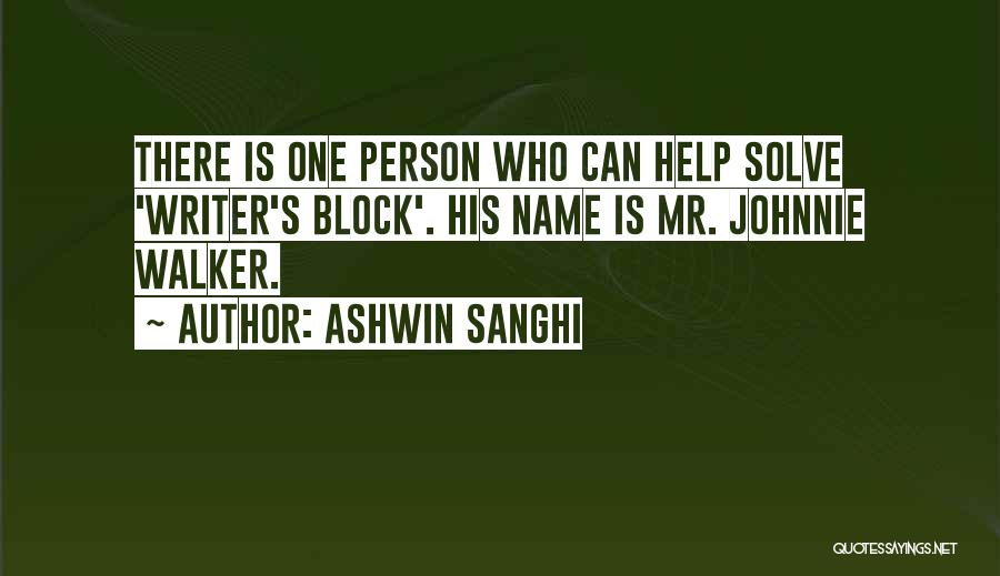 Ashwin Sanghi Quotes 700306
