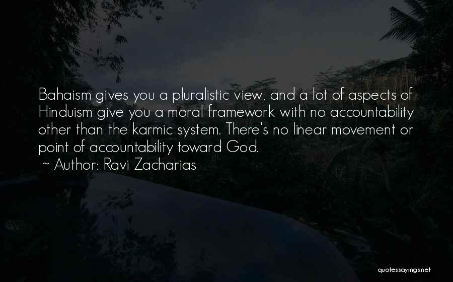 Aspects Quotes By Ravi Zacharias