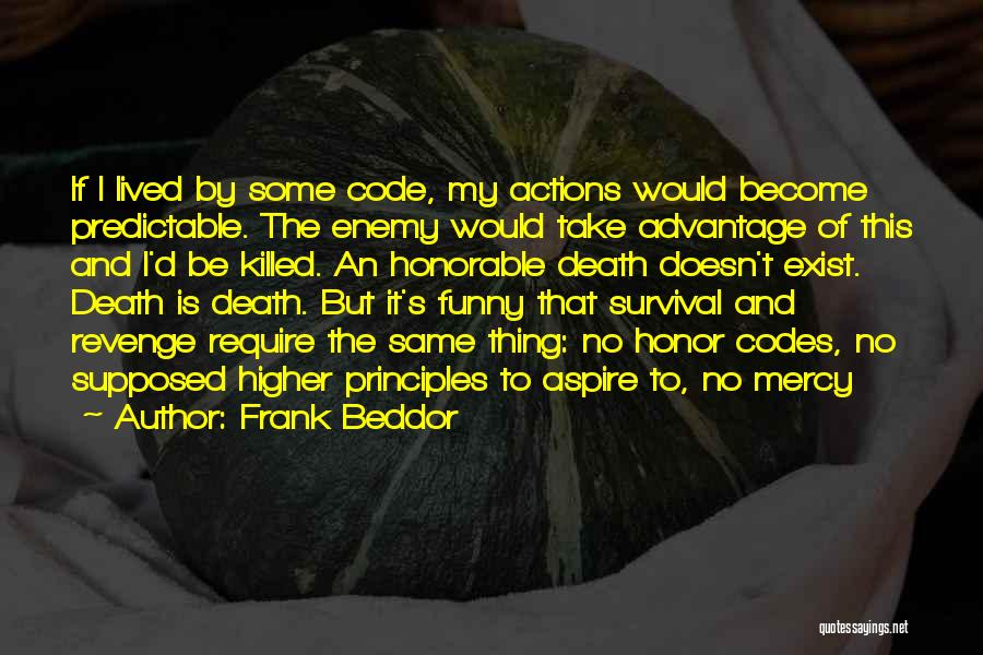 Aspire Higher Quotes By Frank Beddor