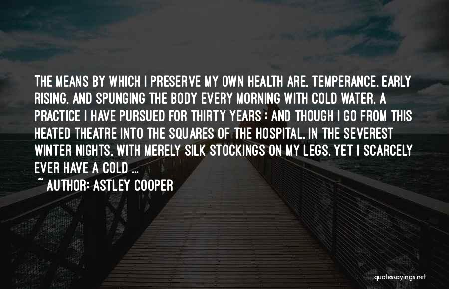 Astley Cooper Quotes 1600844