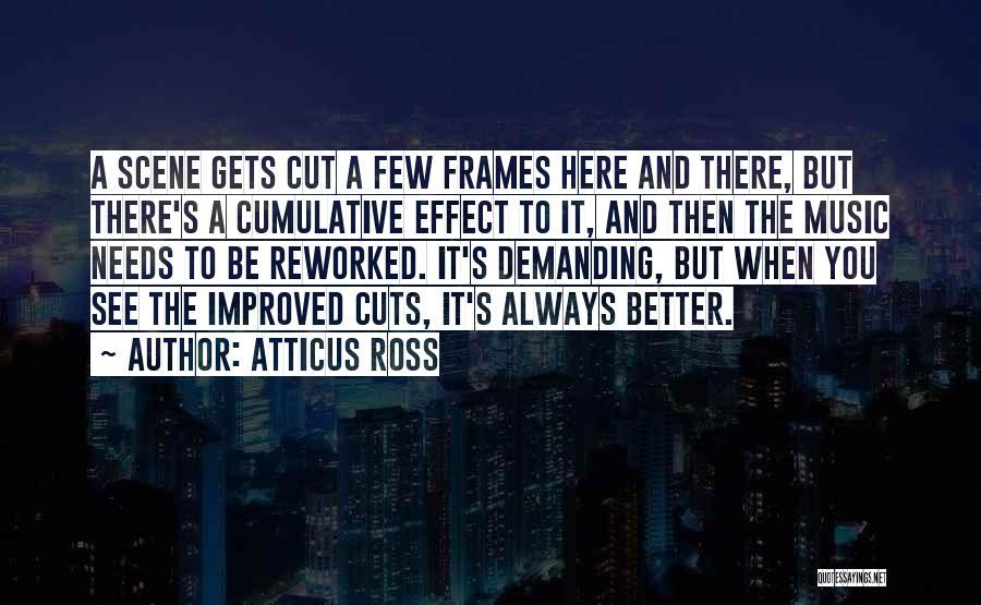 Atticus Ross Quotes 1619892