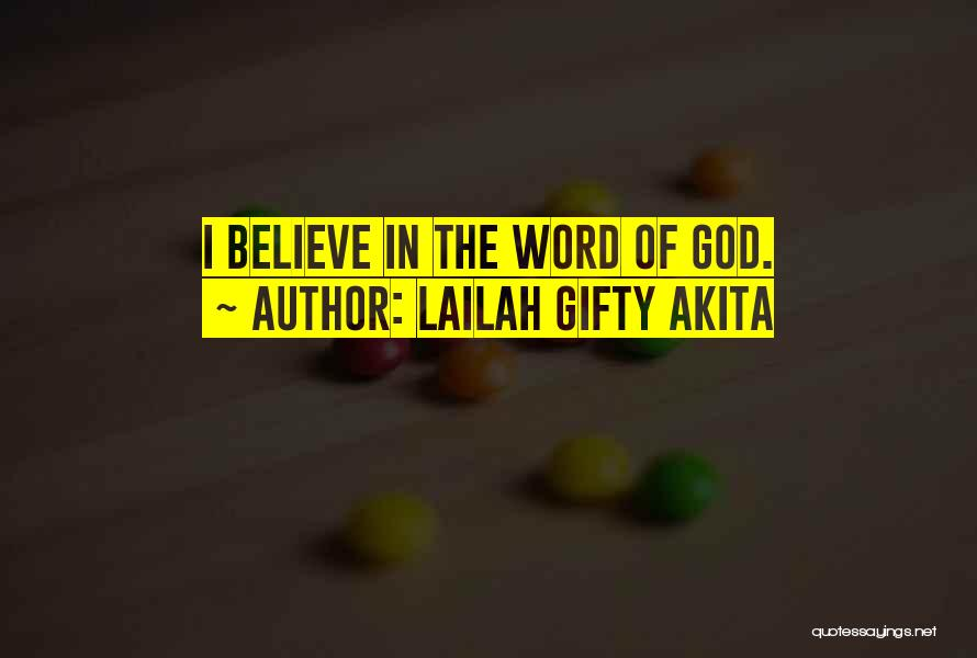 Attitude In The Bible Quotes By Lailah Gifty Akita