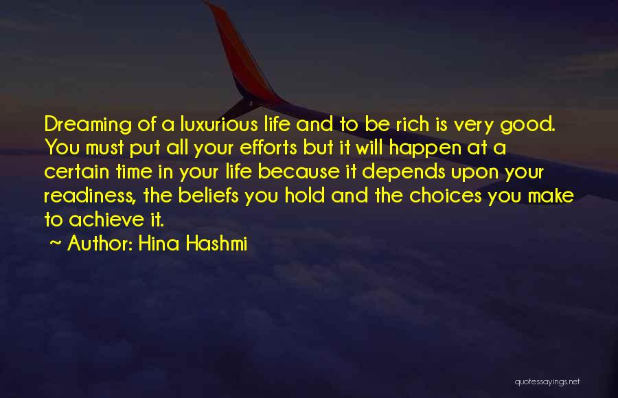 Attitude Is All That Matters Quotes By Hina Hashmi