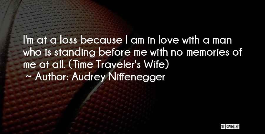 Audrey Niffenegger Quotes 1150800