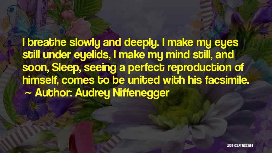 Audrey Niffenegger Quotes 1214149