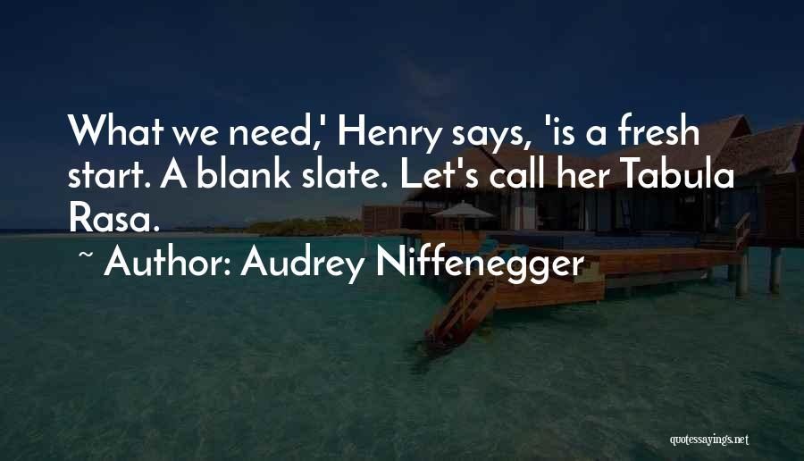 Audrey Niffenegger Quotes 1553662