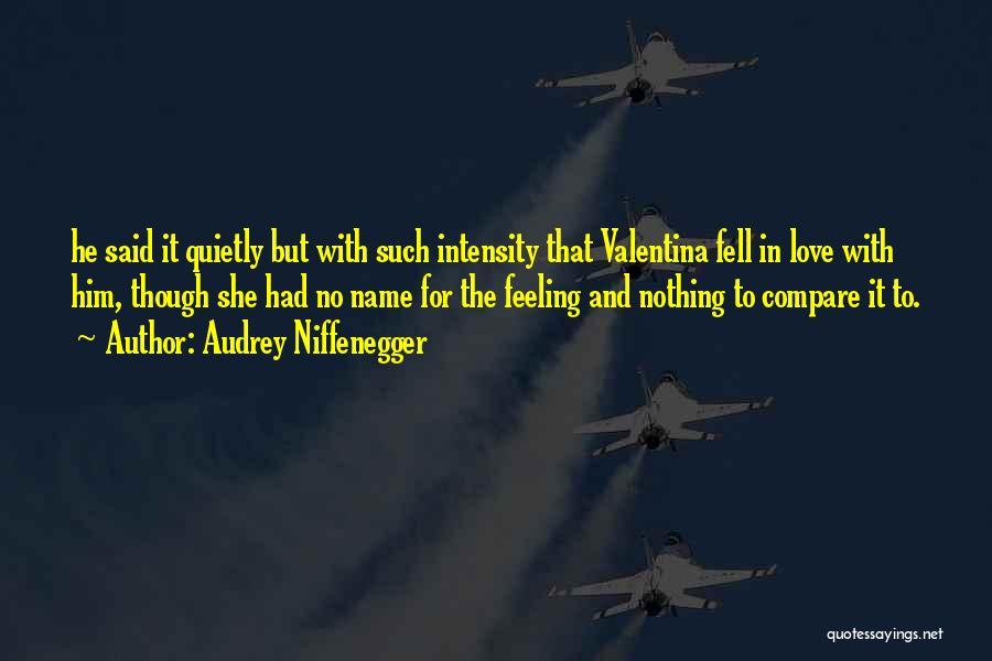 Audrey Niffenegger Quotes 1974213