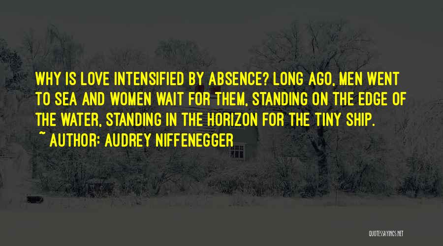 Audrey Niffenegger Quotes 2212963