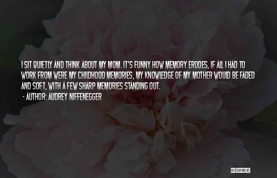 Audrey Niffenegger Quotes 2267564