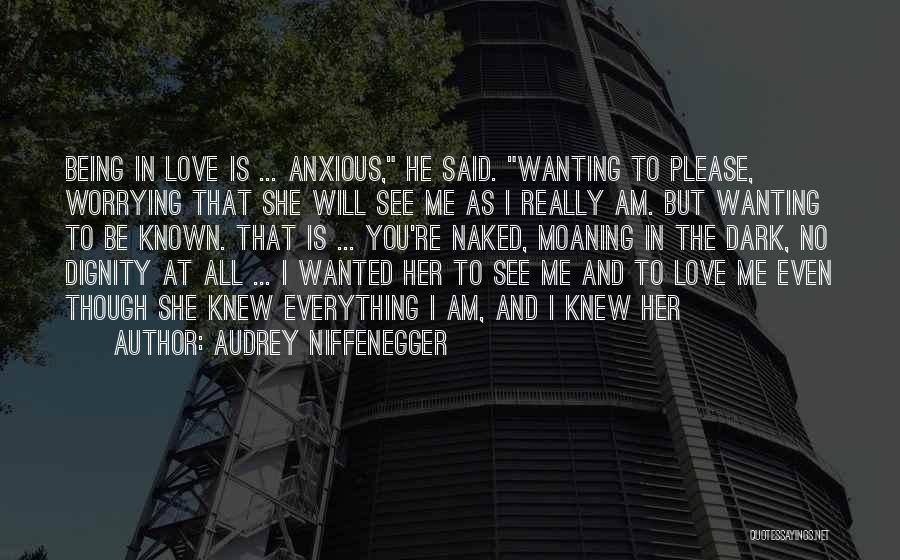 Audrey Niffenegger Quotes 279854