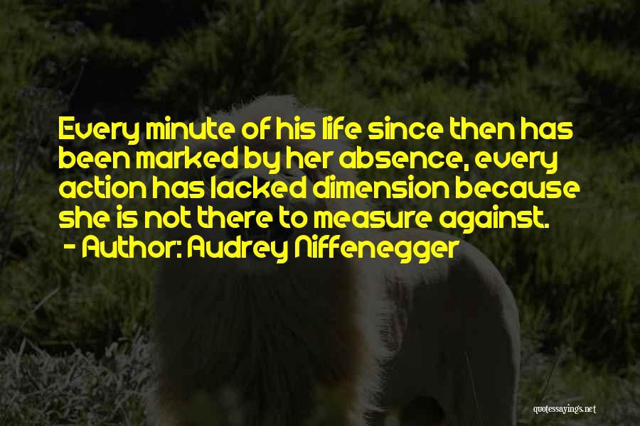 Audrey Niffenegger Quotes 916993