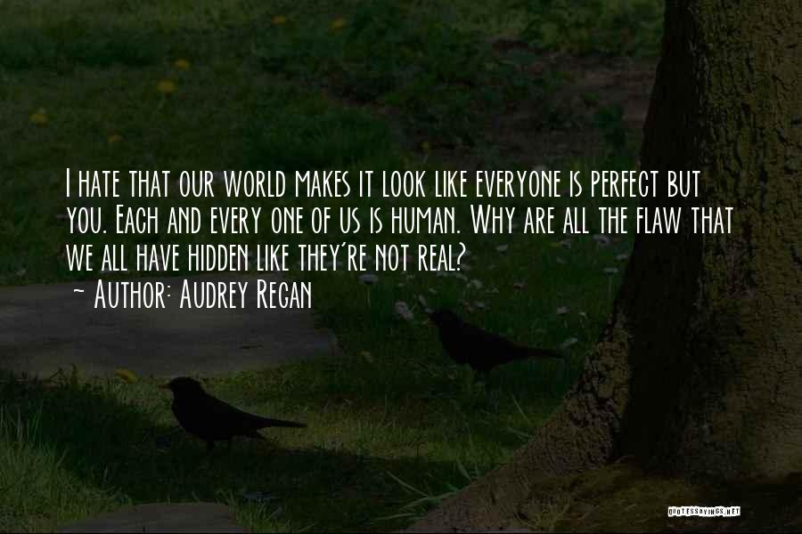 Audrey Regan Quotes 183100