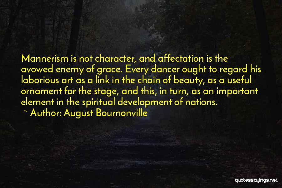 August Bournonville Quotes 1965600