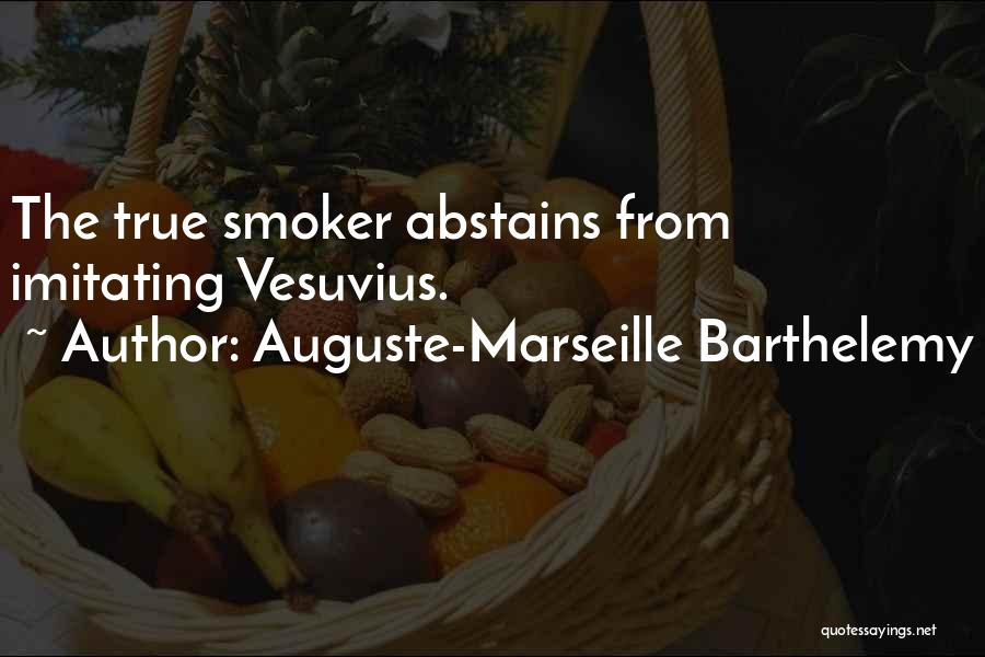 Auguste-Marseille Barthelemy Quotes 985311