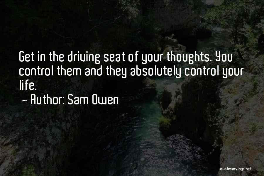 Autopilot Quotes By Sam Owen