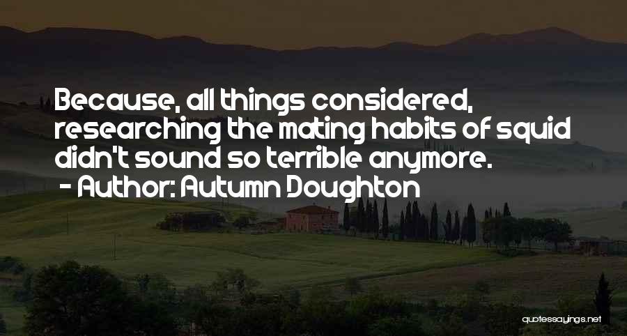Autumn Doughton Quotes 1094310