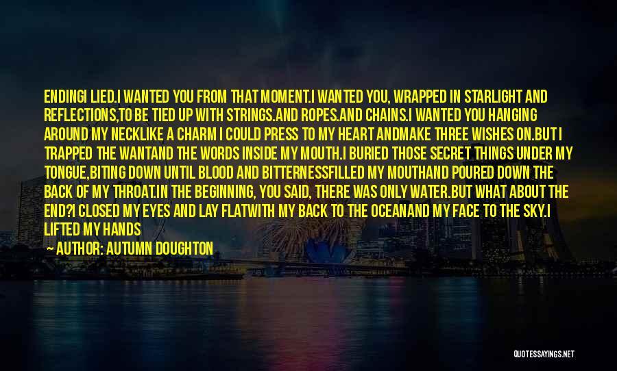 Autumn Doughton Quotes 1141315