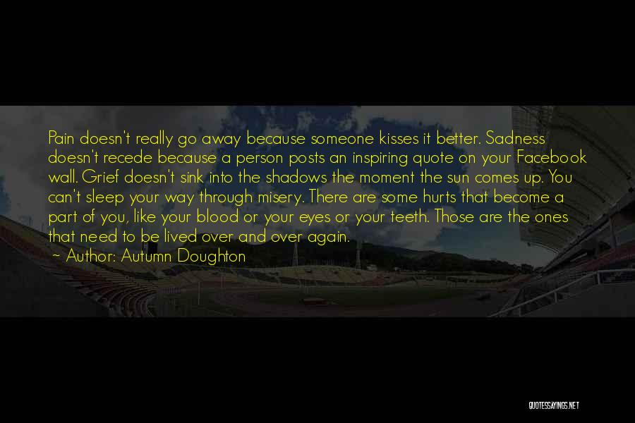 Autumn Doughton Quotes 138613
