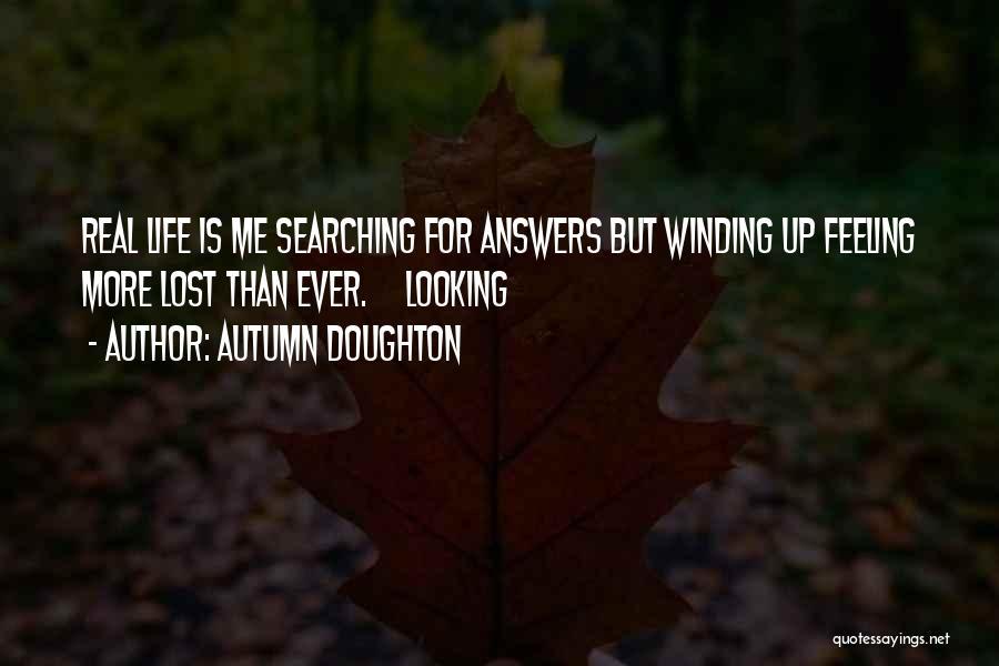 Autumn Doughton Quotes 1479342