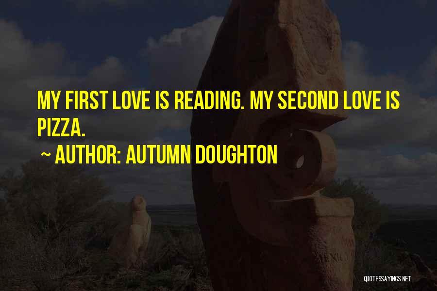 Autumn Doughton Quotes 1779319
