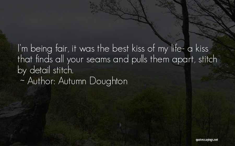 Autumn Doughton Quotes 1845844