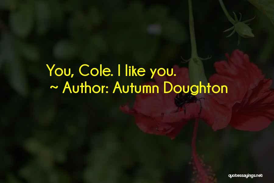 Autumn Doughton Quotes 2266847