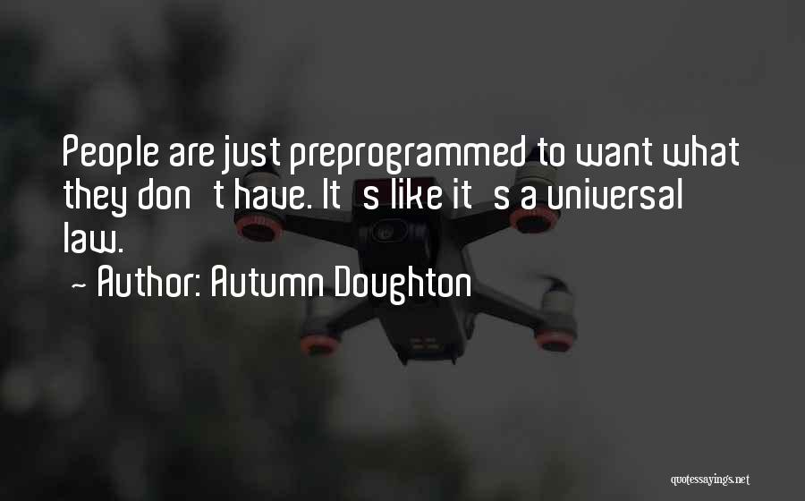 Autumn Doughton Quotes 240900