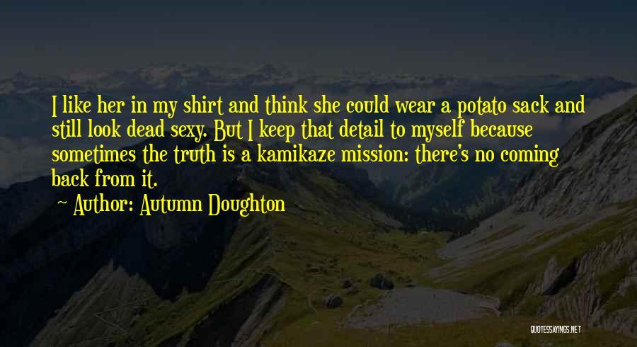 Autumn Doughton Quotes 260957