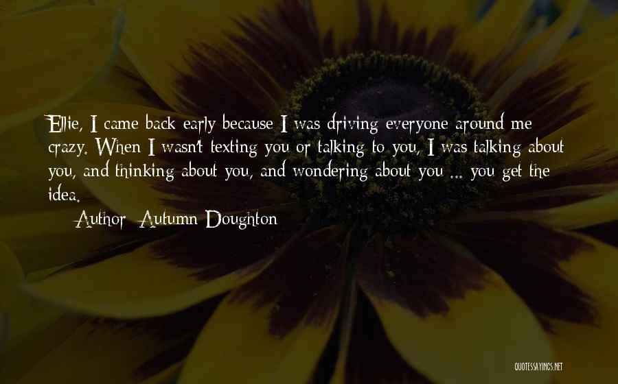 Autumn Doughton Quotes 334602