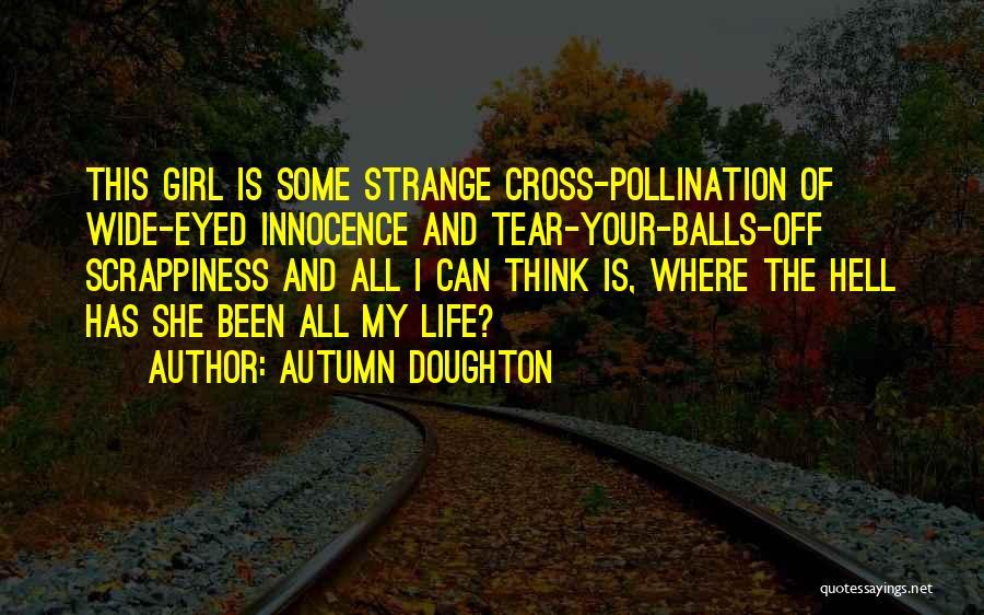 Autumn Doughton Quotes 706183