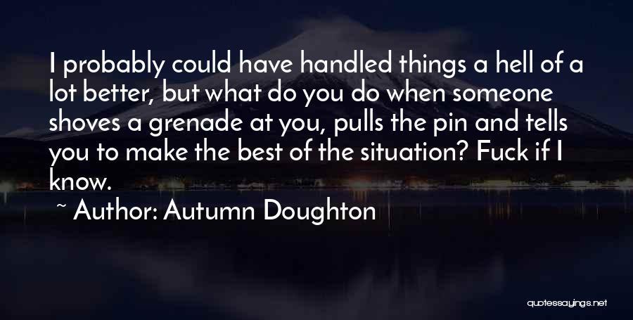 Autumn Doughton Quotes 836240