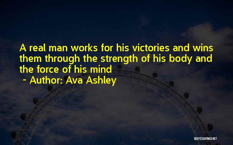 Ava Ashley Quotes 468172