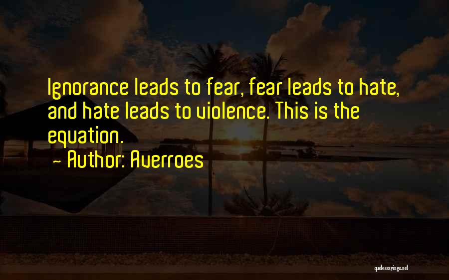 Averroes Quotes 1111440