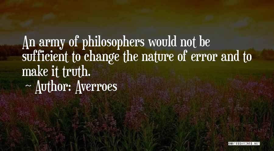 Averroes Quotes 660333