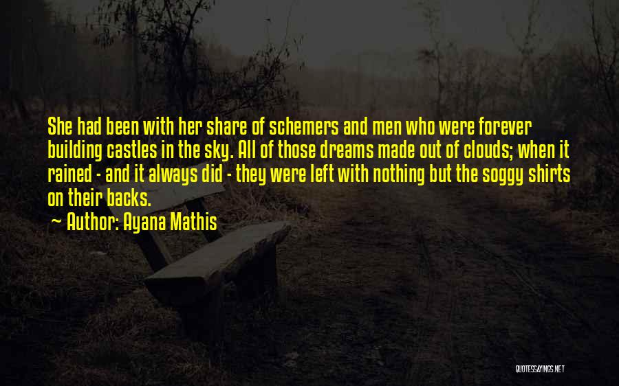 Ayana Mathis Quotes 265242