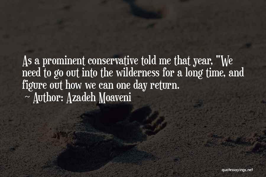 Azadeh Moaveni Quotes 1639000