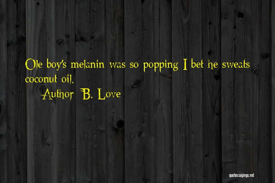B. Love Quotes 1303882
