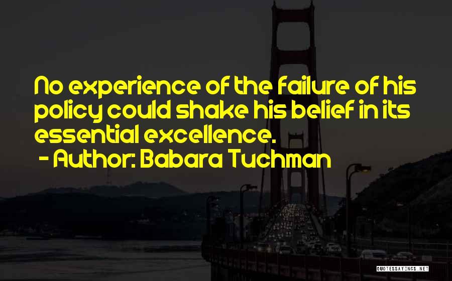 Babara Tuchman Quotes 1817178