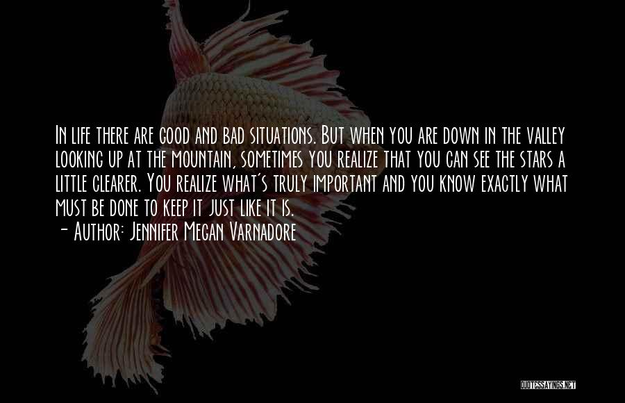 Bad Inspirational Quotes By Jennifer Megan Varnadore