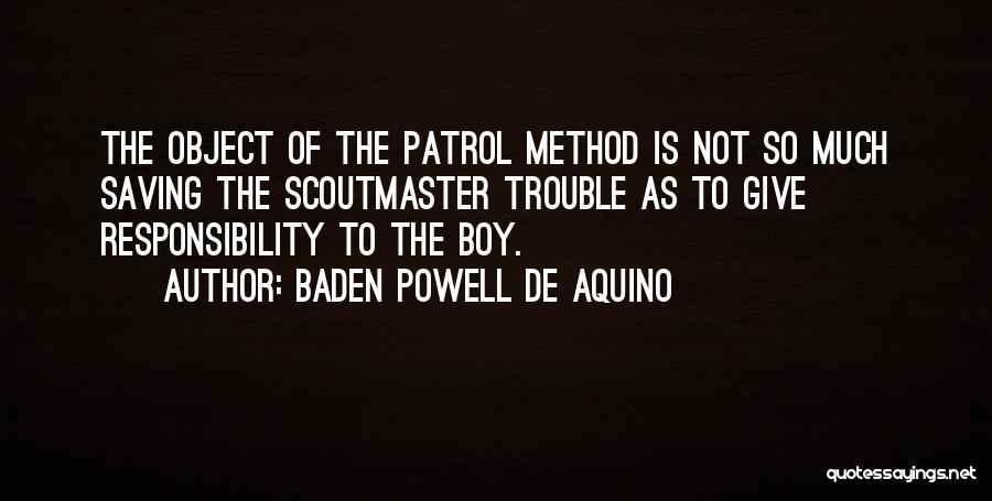 Baden Powell De Aquino Quotes 1187823