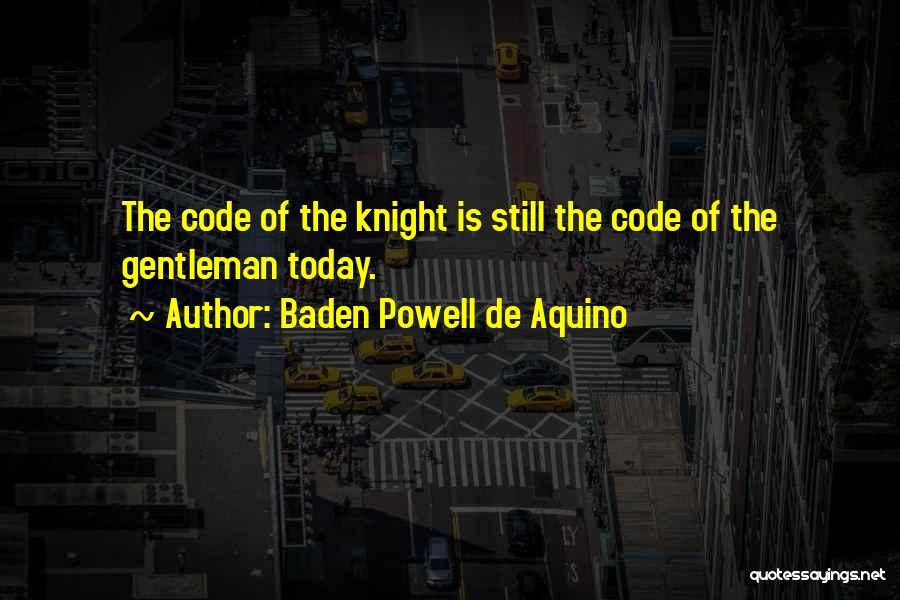 Baden Powell De Aquino Quotes 138828