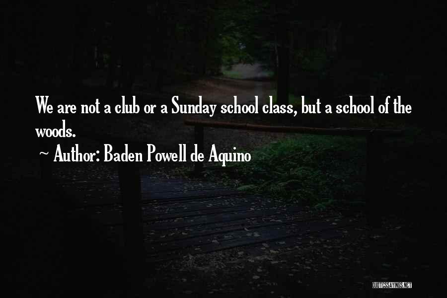 Baden Powell De Aquino Quotes 261573