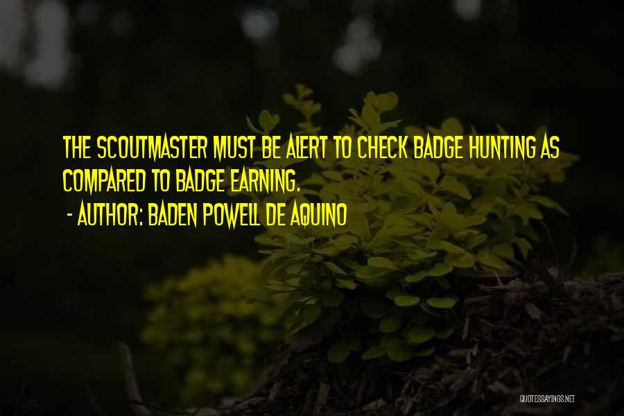 Baden Powell De Aquino Quotes 277928