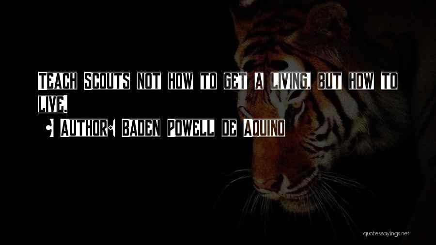 Baden Powell De Aquino Quotes 569419
