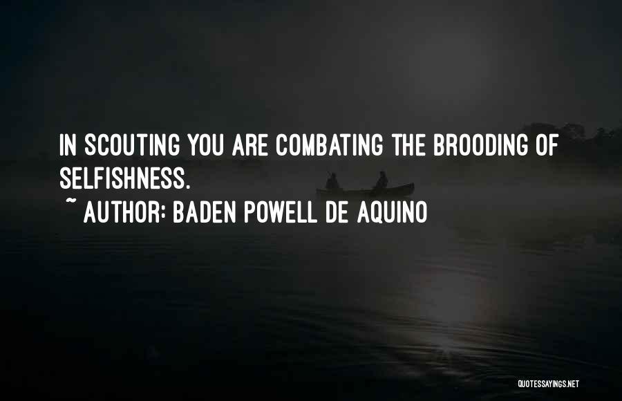 Baden Powell De Aquino Quotes 579661
