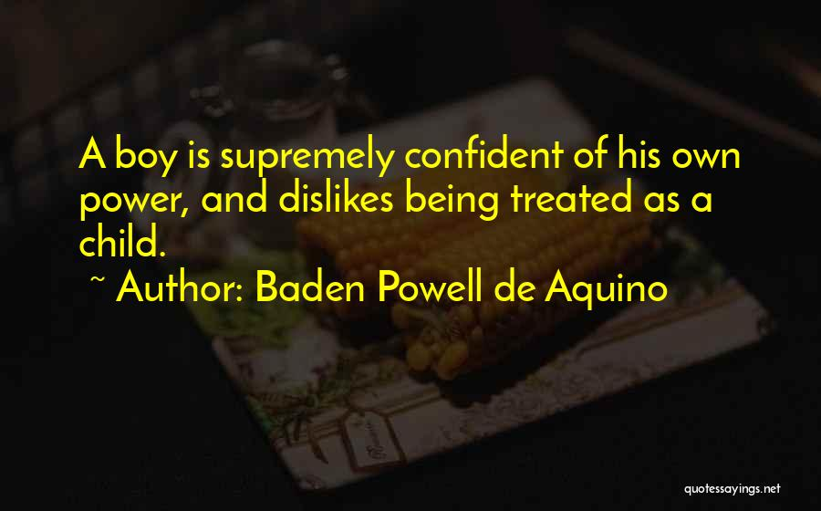 Baden Powell De Aquino Quotes 586788