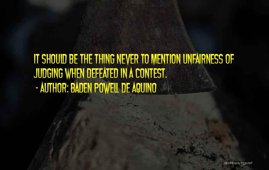 Baden Powell De Aquino Quotes 628406
