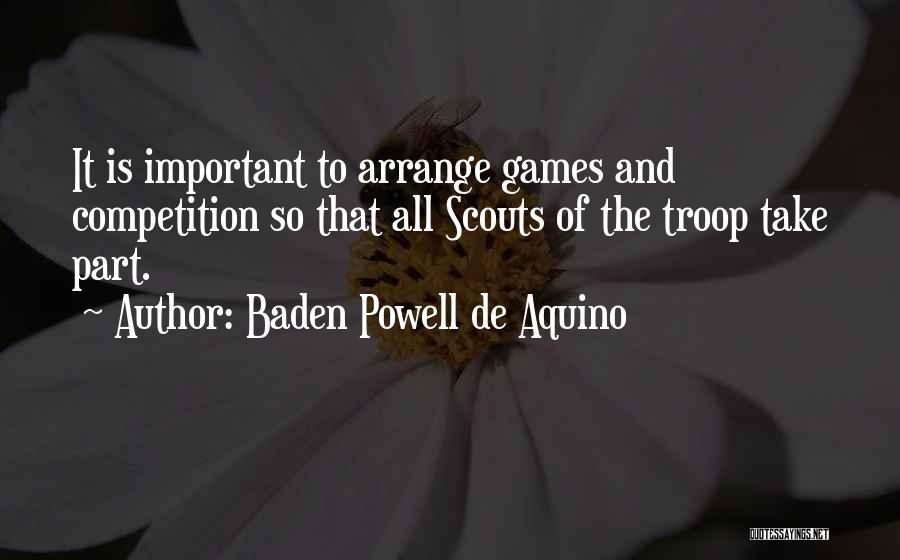 Baden Powell De Aquino Quotes 678451