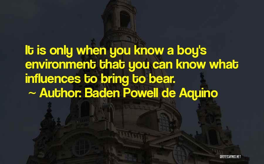 Baden Powell De Aquino Quotes 704300
